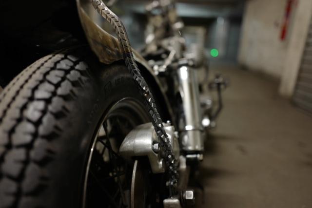 Harley Shovelhead 1974 L1000614
