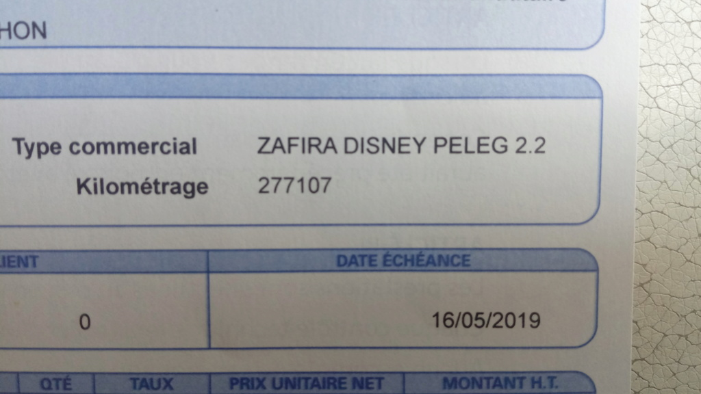 Contrôle technique contre visite Zafira 2.2 DTI  277000 Img_2010