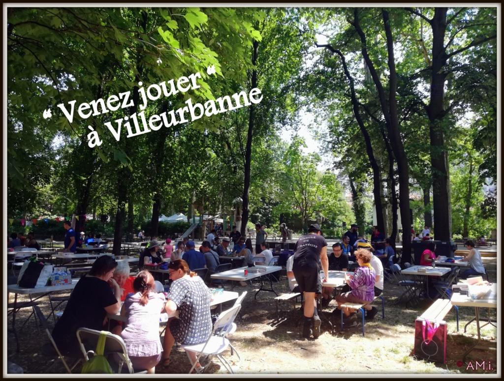 Animations 8 juillet à Villeurbanne (Lyon, 69) 1_ami_14