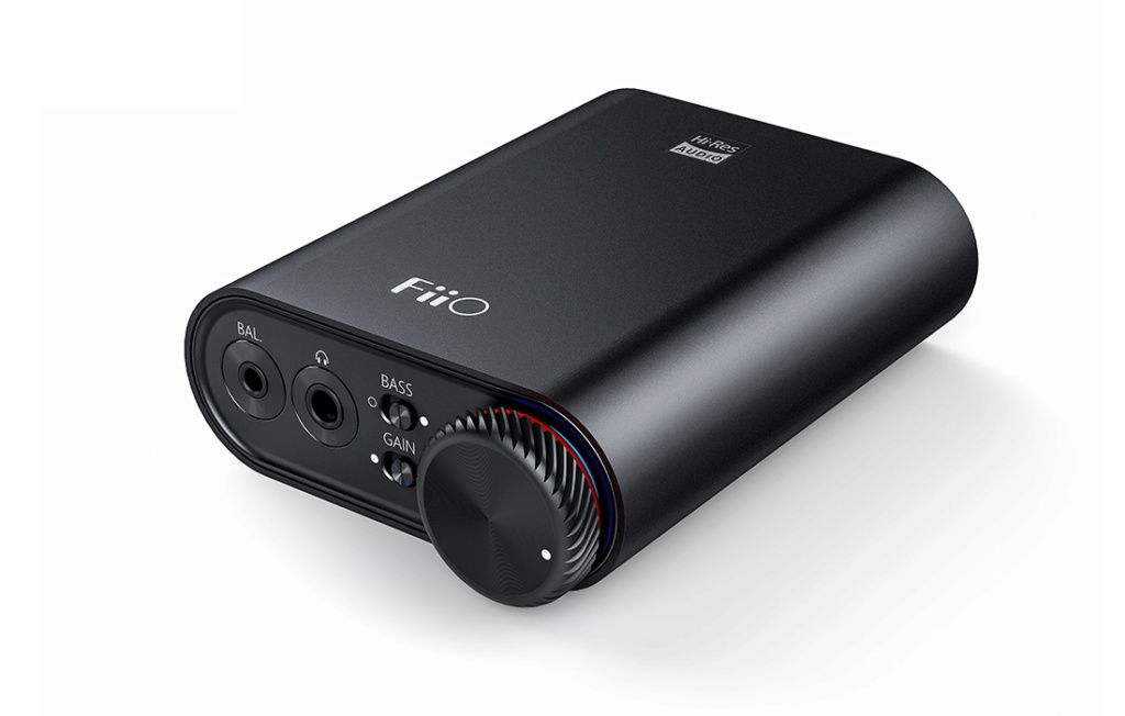 Fiio K3 Headphone Amplifier & USB-C DAC (SOLD) 84630210