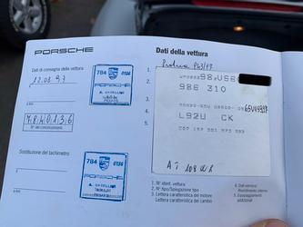 Conseil achat Porsche Boxster 2.5 1997 1a771810