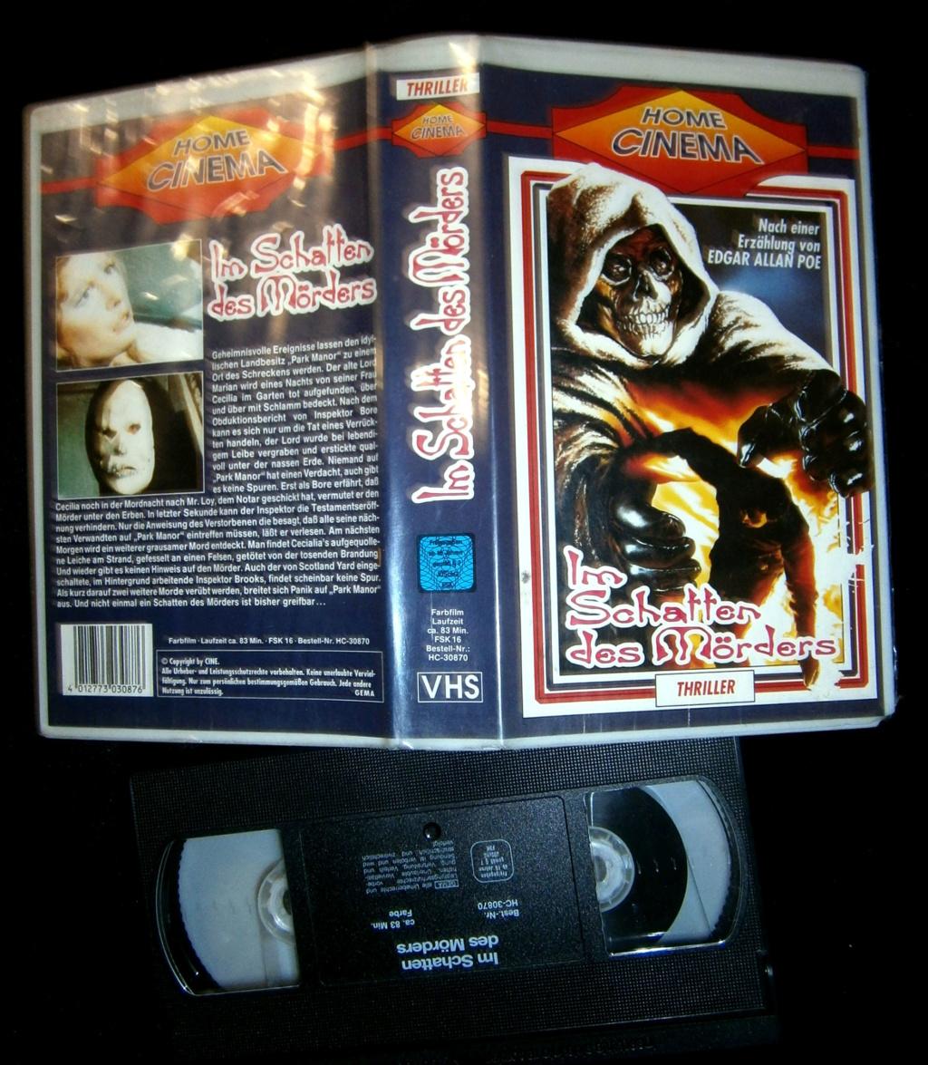 VHS echange et vente P6130032