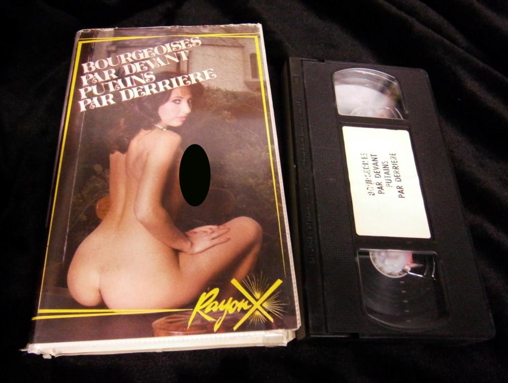 VHS echange et vente P6240015