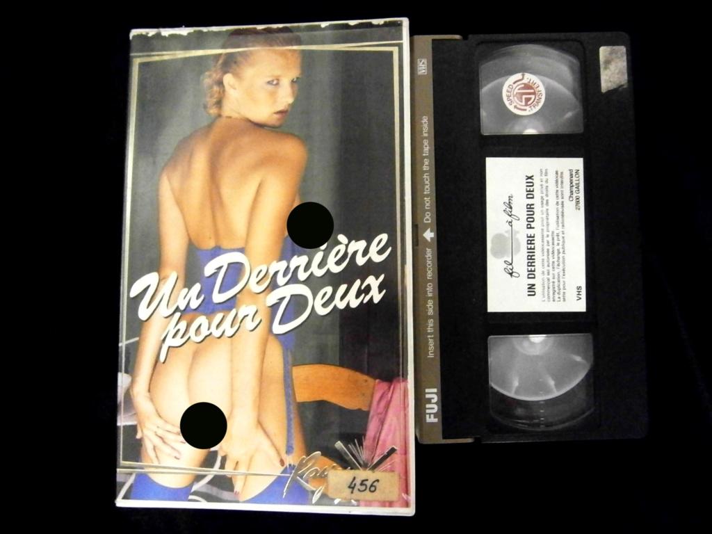 VHS echange et vente P6240016
