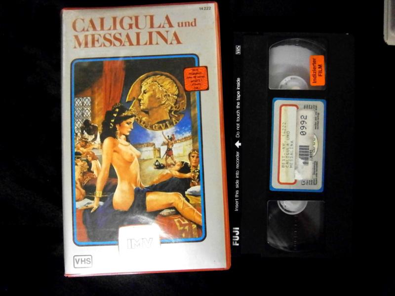 VHS echange et vente P6240017