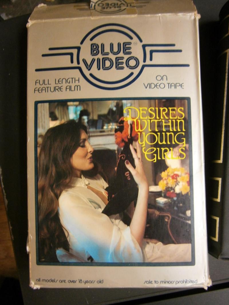 VHS echange et vente P8080517