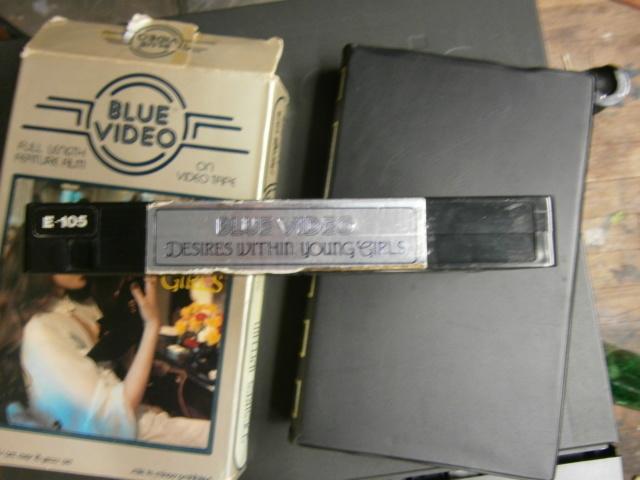 VHS echange et vente P8080519