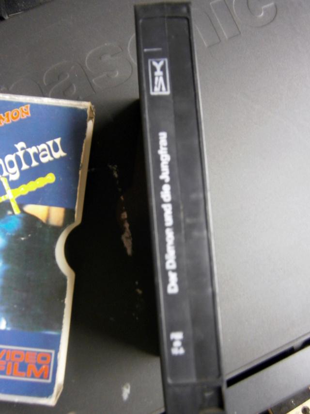 VHS echange et vente P8080633
