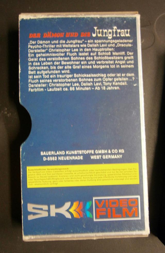VHS echange et vente P8080634