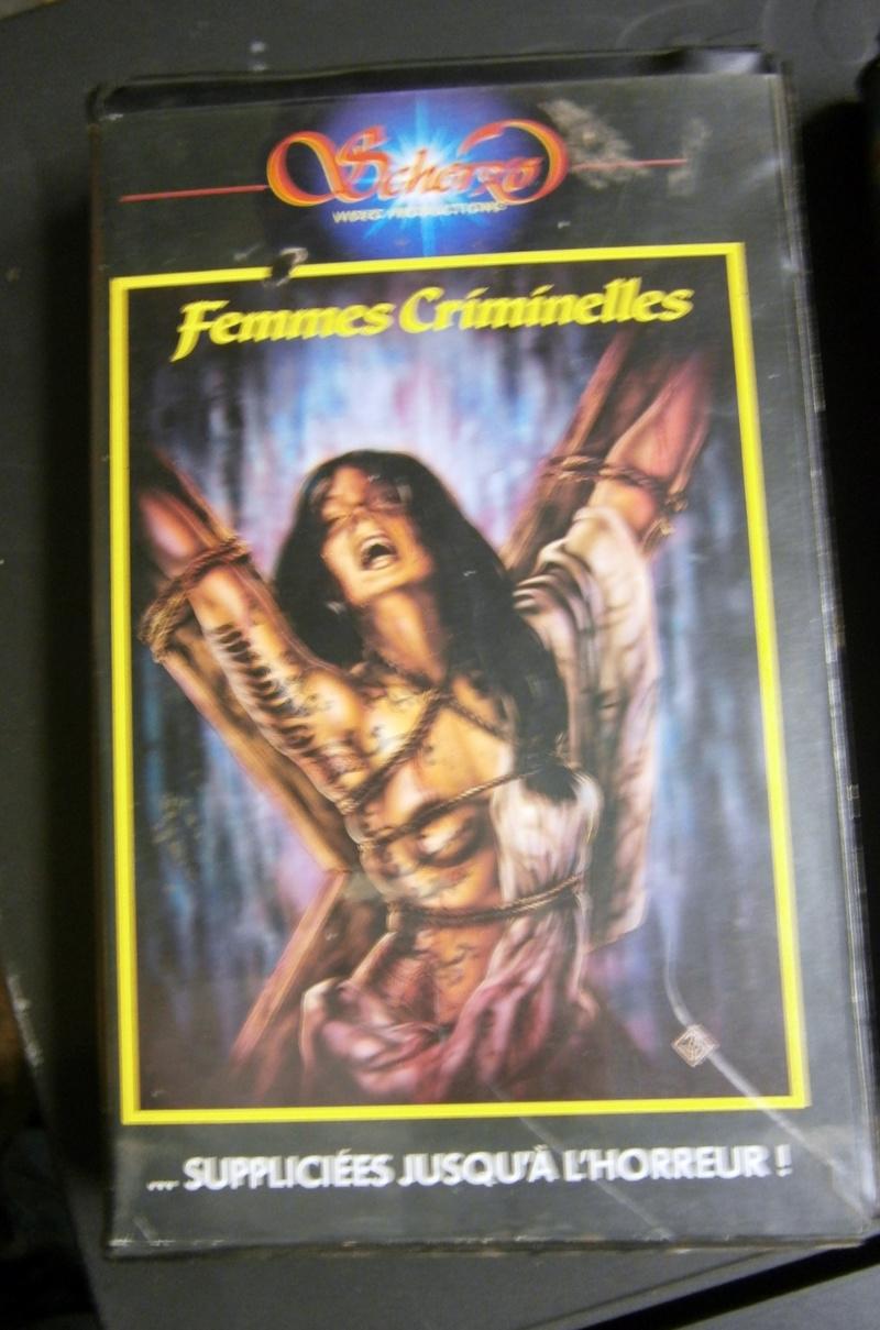 VHS echange et vente P8080635