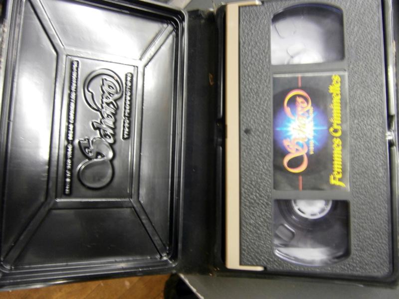 VHS echange et vente P8080636