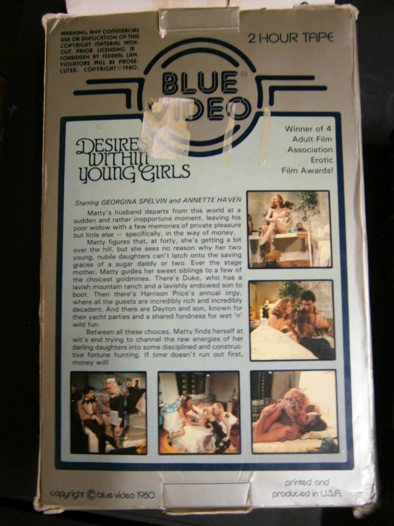 VHS echange et vente P8080639