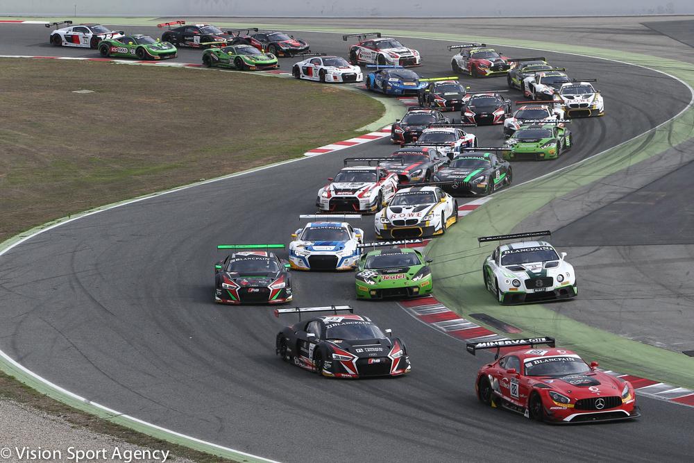 1ère manche GT24 ce vendredi 11/01 sur la piste de SPA Image_10