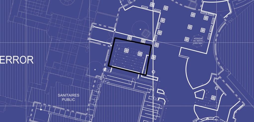 [Parc Walt Disney Studios] Avengers Campus (2021) > infos en page 1 - Page 31 10-05-11