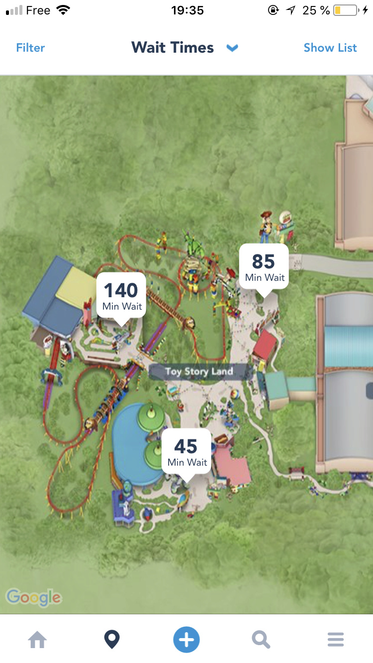 [Disney's Hollywood Studios] Toy Story Land (30 juin 2018) - Page 15 716e8110