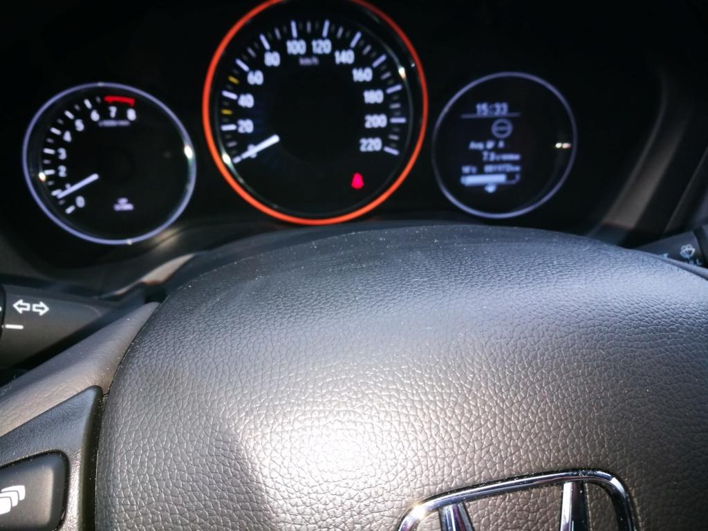 Ripristino finitura coperchio airbag Img_2013