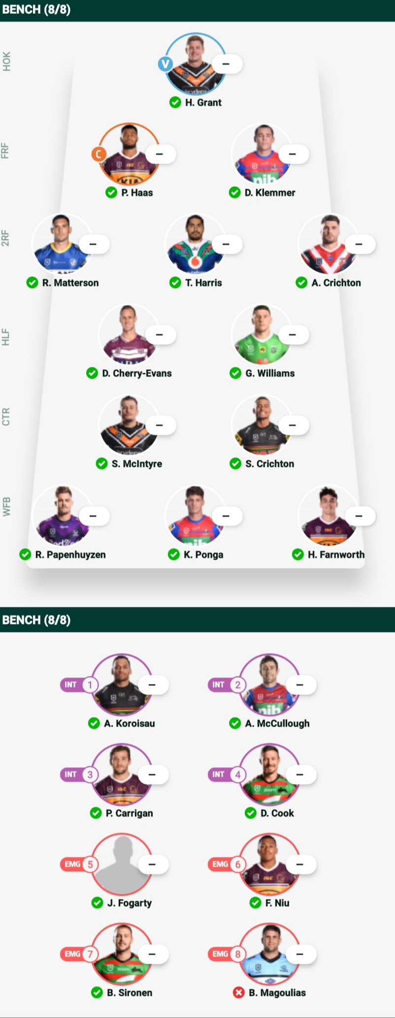 NRL Fantasy 2020 Part 49 - Trade Drama Island - Page 4 20200710