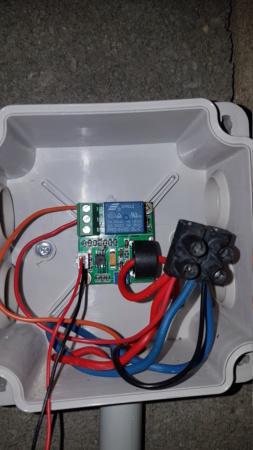 Aspirateur Cyclonique Dust Commander et module maitre/esclave Module10