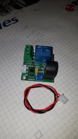 Aspirateur Cyclonique Dust Commander et module maitre/esclave Module11