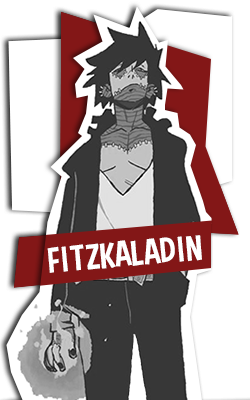 FitzKaladin