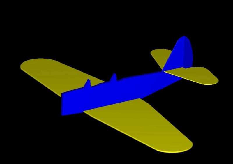 3d CAD models of Cox engines Pt-pro10