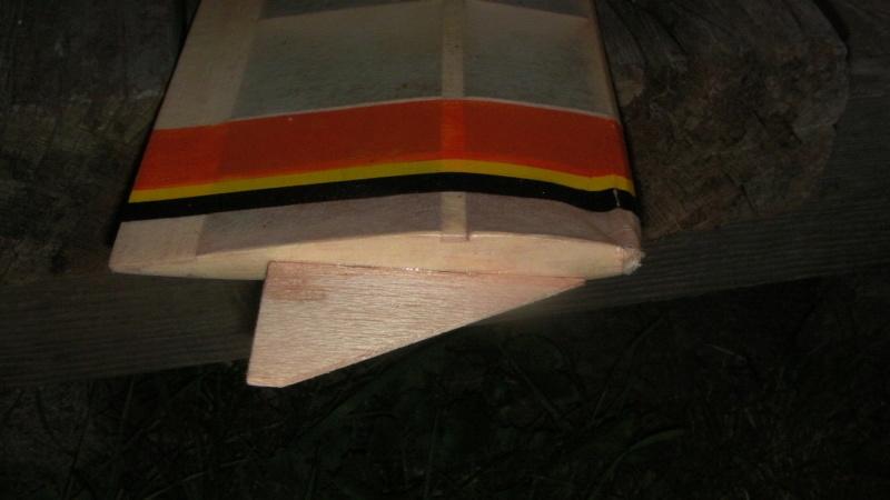 Unidentified 1/2A Combat Plane Snip-c10