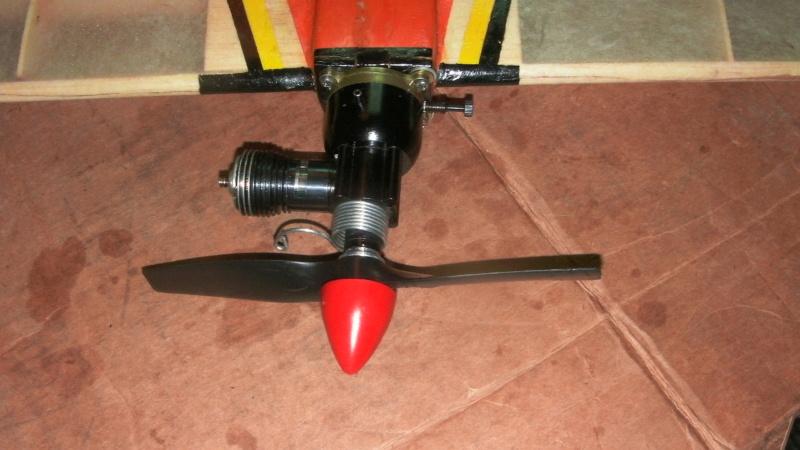 Unidentified 1/2A Combat Plane Snip-n11