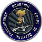 Flottes CDF - Flottes du Corps de Défense Francophone Cdfaca12