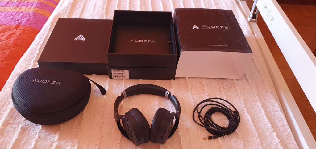 (TO) vendo Audeze LCD-1 20200515