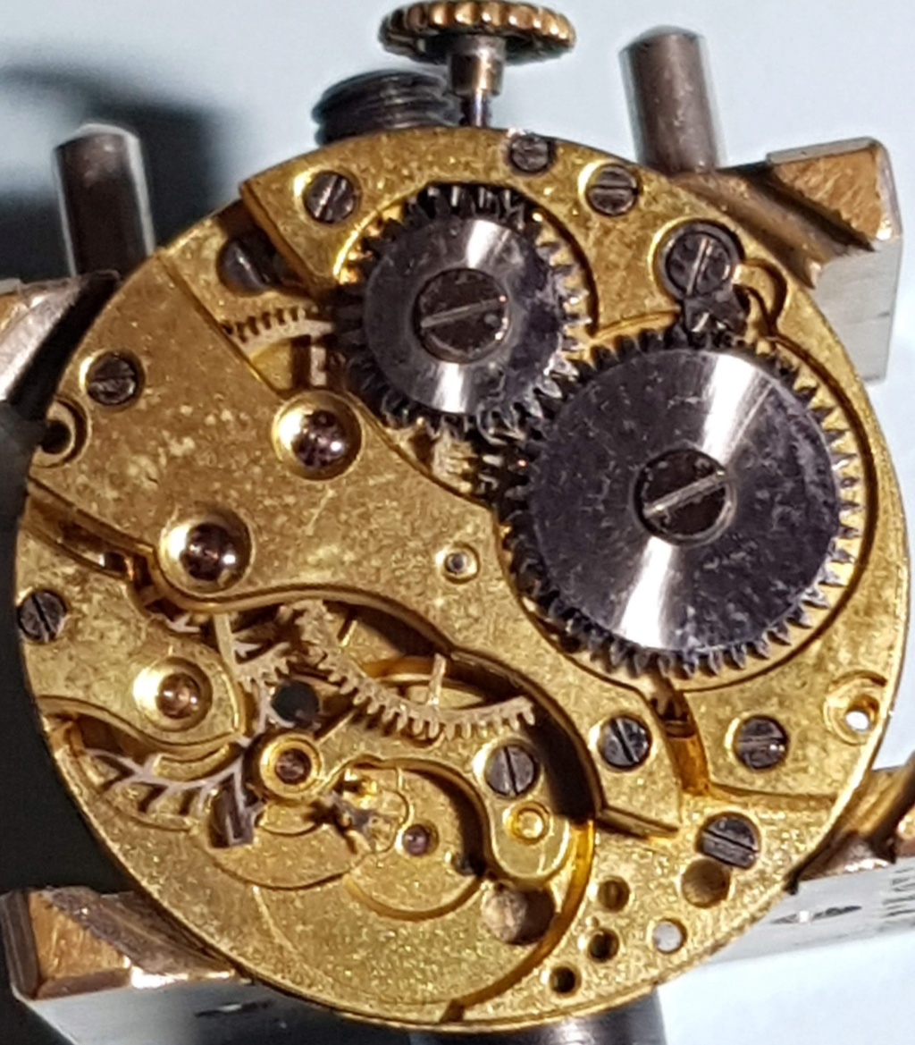 ZENITH -  [Postez ICI les demandes d'IDENTIFICATION et RENSEIGNEMENTS de vos montres] - Page 16 Img_2029