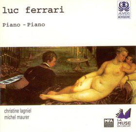 Les disques d'or du piano Ferrar10