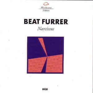 Narcissus /Beat Furrer Ffff11