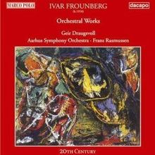 Ivar Frounberg Frounb10