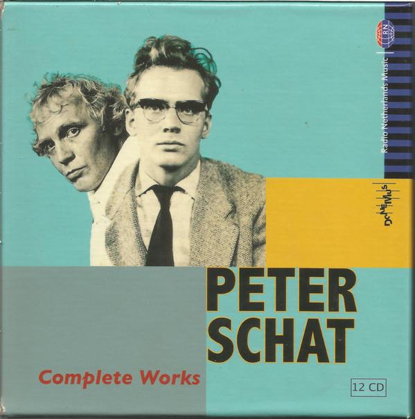 Peter Schat Schat10