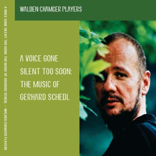 Gerhard Schedl / A Voice Gone Silent Too Soon Schedl10