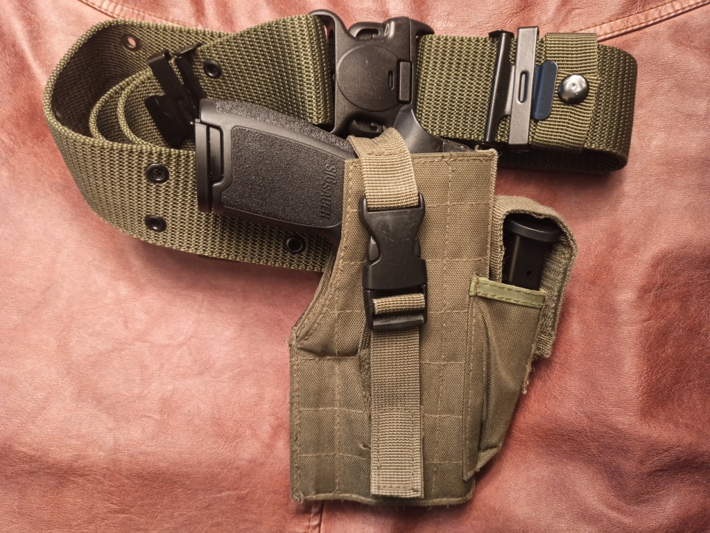 Holster divers 16042314