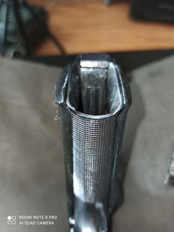 Colt 1911 Series 70 Government .38 SA 16168514