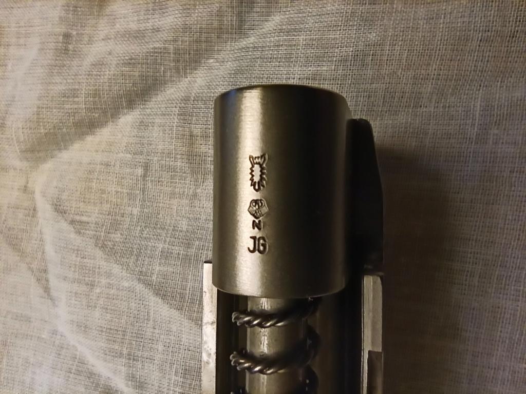 UN de plus au coffre Sig Sauer P226 16204110