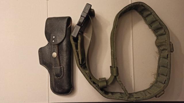 C'est quoi votre dernier achat lié aux guns? (Suite 2) - Page 3 16224810