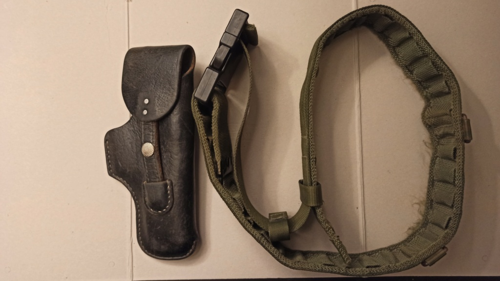 Holster divers 16224812
