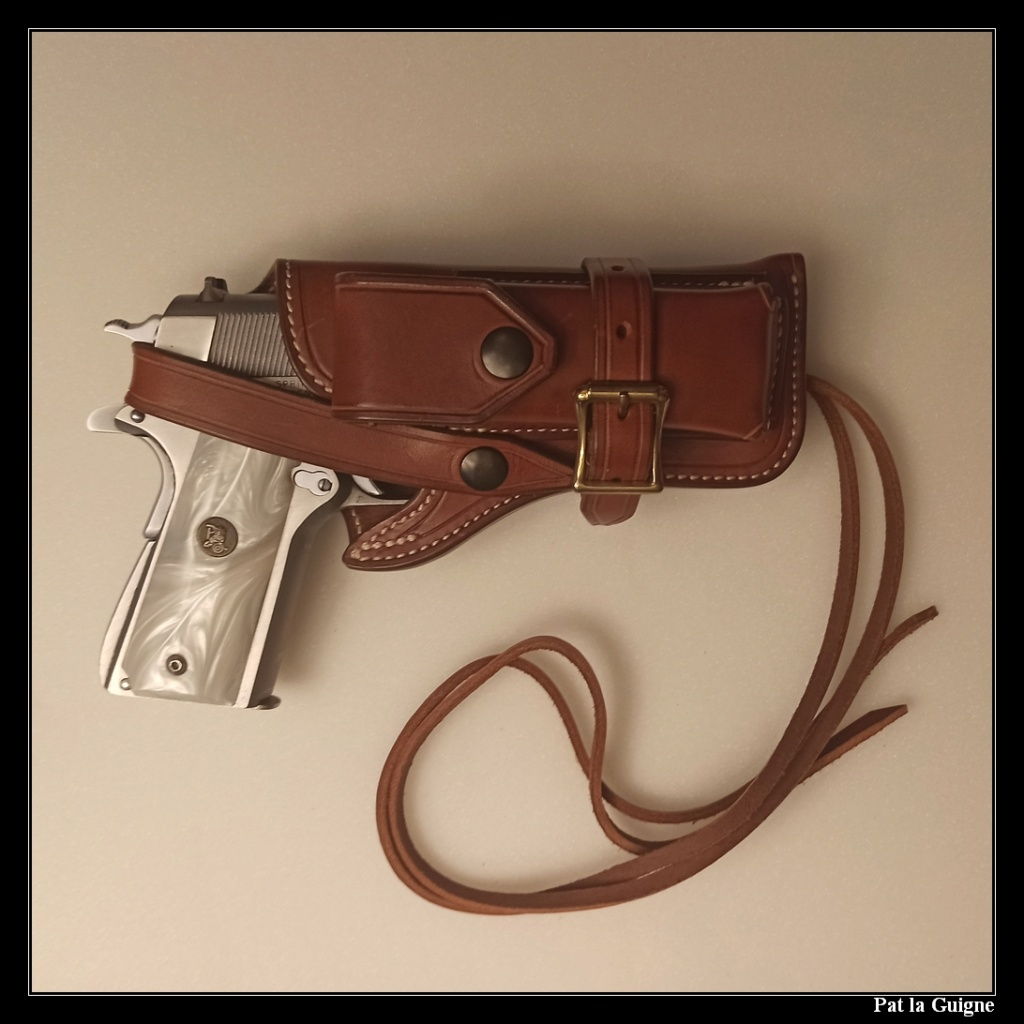 Holster divers 16260014