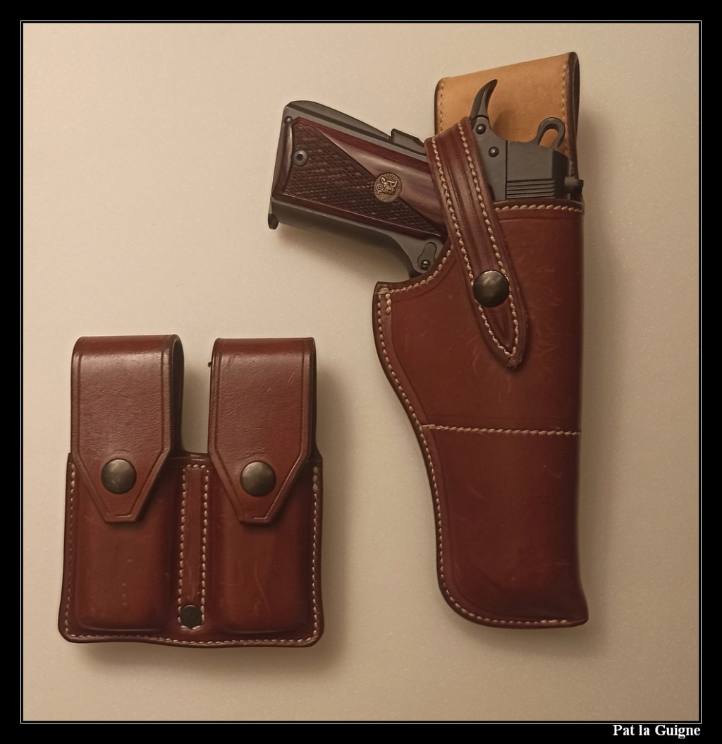 Holster divers 16260015