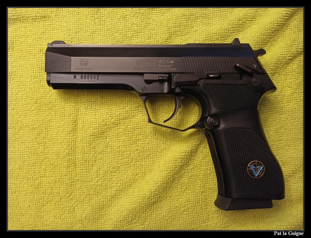 C'est quoi votre dernier achat lié aux guns? (Suite 2) - Page 6 16304310