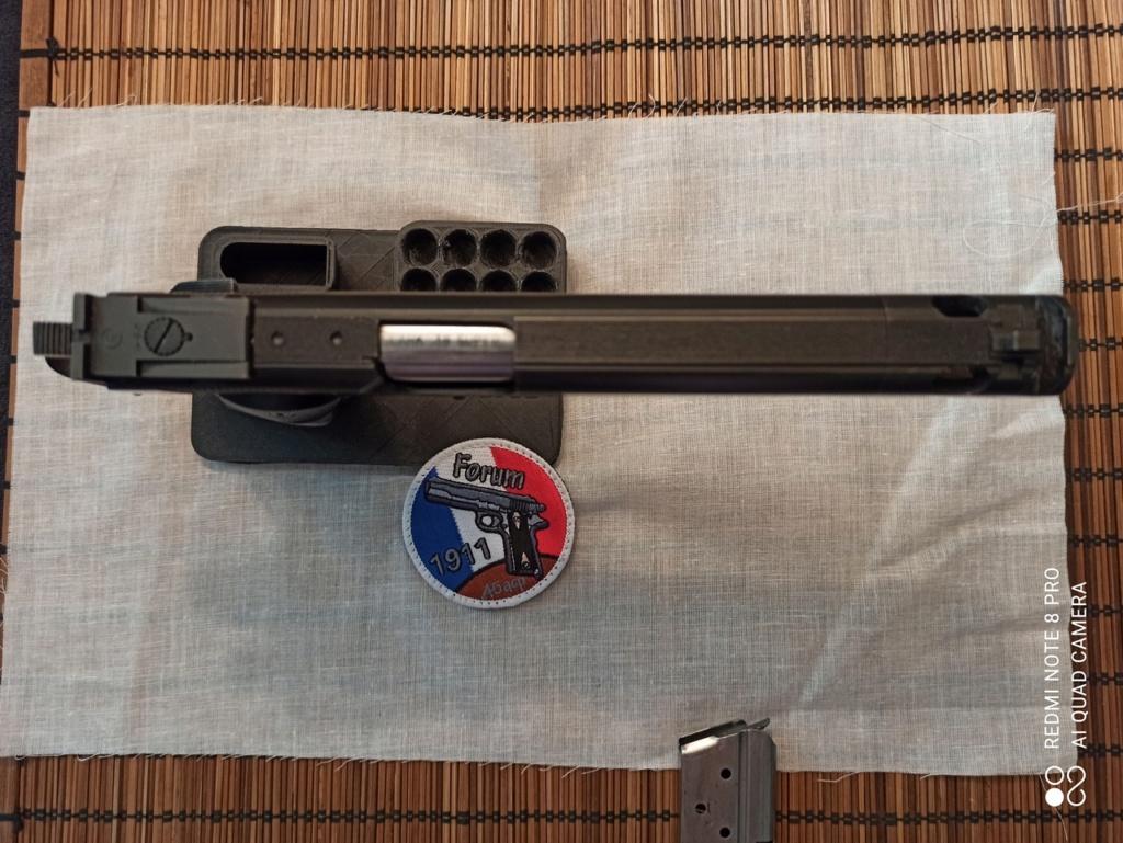 Colt 1911 Series 70 Government .38 SA 1911_330