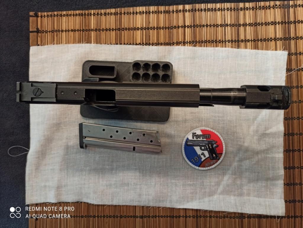 Colt 1911 Series 70 Government .38 SA 1911_334