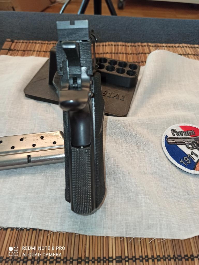 Colt 1911 Series 70 Government .38 SA 1911_336