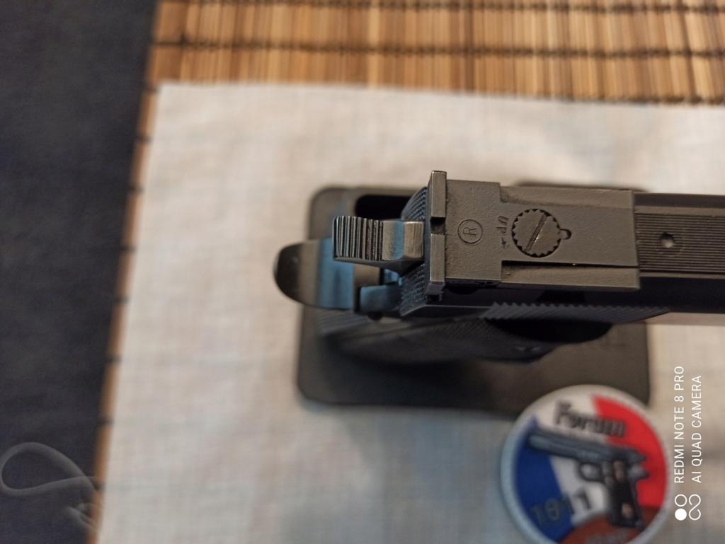 Colt 1911 Series 70 Government .38 SA 1911_337