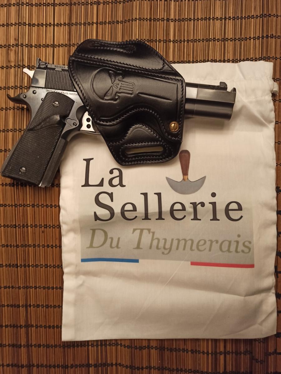 Holster by SLYE pour mon Colt 1911 1911_342