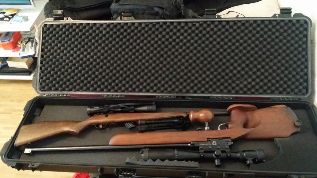 Case de transport pour 2 carabines 20170710