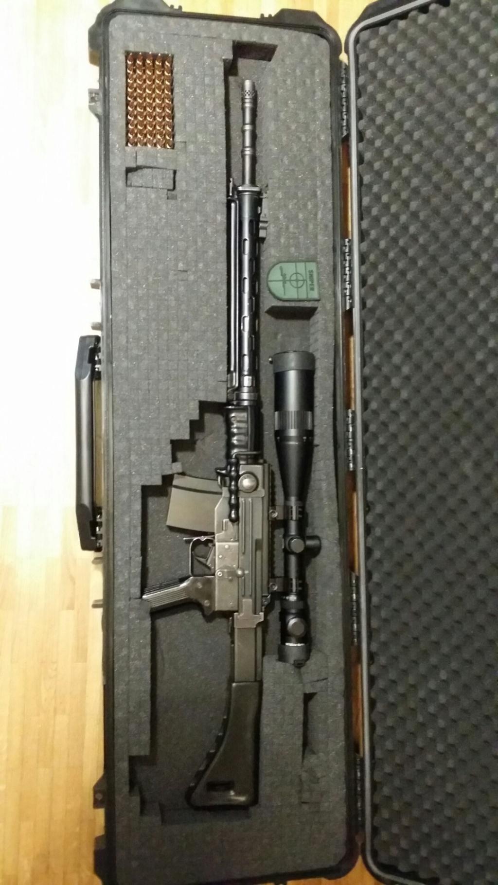 Case de transport pour 2 carabines 20180511